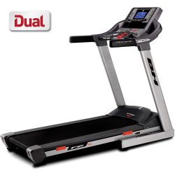 BH Fitness F2 Dual i.Concept futópad